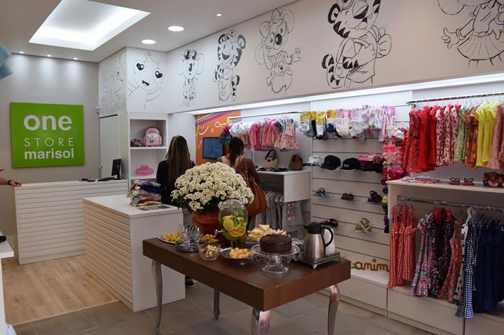 6f63c36ea A Le Petit – One Store Marisol está de casa nova – Silvan Alves